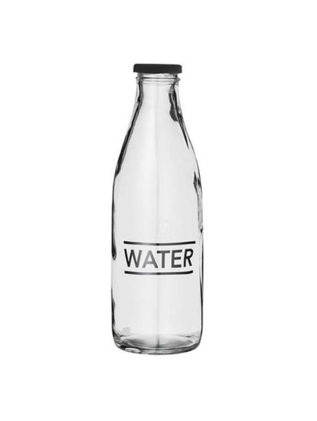 An image of a graphic design water bottle, highlighting the importance of staying hydrated to upkeep your productivity.